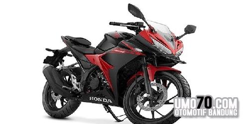 Info Ready Stock Unit Motor Honda CBR150RR di Bandung Cimahi