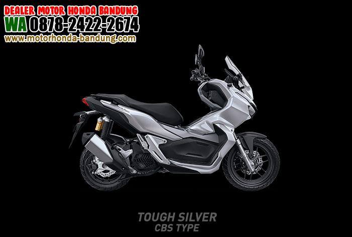 ADV 150 Bandung Warna Putih