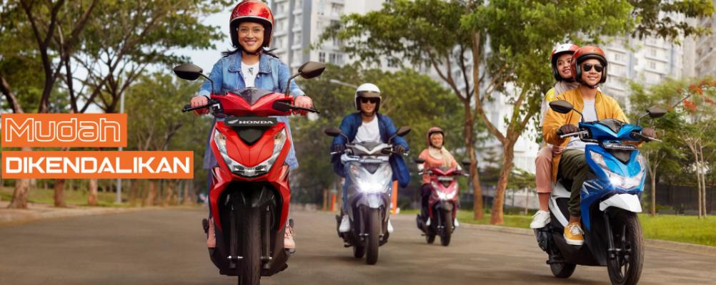 Harga Honda BeAT Terbaru di Bandung