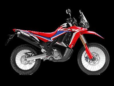 Harga Honda CRF250 Bandung Terbaru