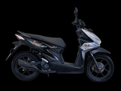 Harga Kredit Honda BeAT Street Bandung Cimahi
