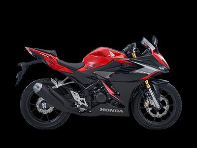 Harga Kredit Honda CBR150R Bandung Cimahi