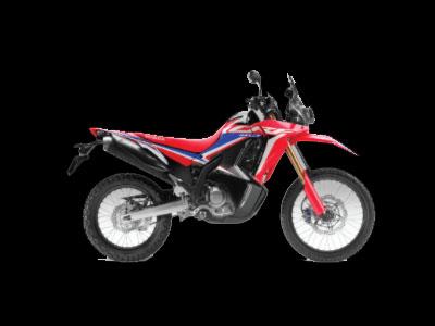 Harga Kredit Honda CRF250 Rally Bandung Cimahi