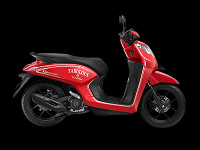 Harga Kredit Honda Genio Bandung Cimahi
