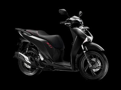 Harga Kredit Honda SH150i Bandung Cimahi