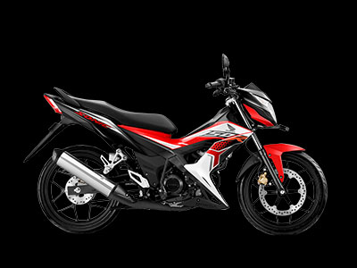 Harga Kredit Honda Sonic 150R Bandung Cimahi