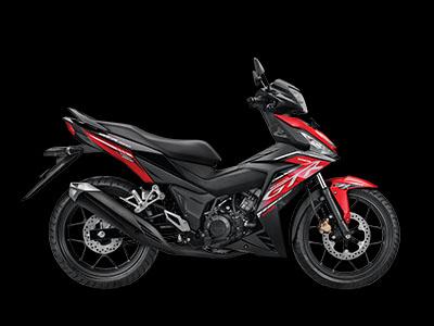 Harga Kredit Honda Supra GTR 150 Bandung Cimahi