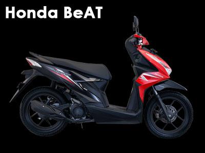 Harga Kredit Motor Honda BeAT Bandung