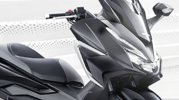 Harga Motor Honda Forza Bandung – Cimahi