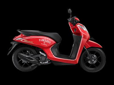 Harga Terbaru Motor Genio Bandung