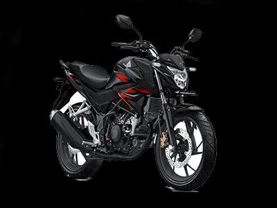Honda CB150R Harga di Bandung