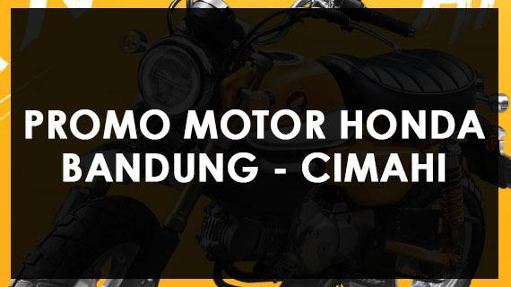 promo terbaru motor honda di bandung